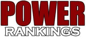 2014 Preseason Power Rankings